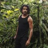 Naveen Andrews en 'The Candidate'