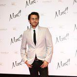 Màxim Huerta en los Premios Must
