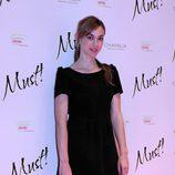 Marta Hazas en los Premios Must!