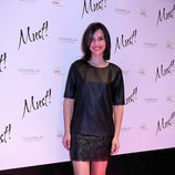 Veronika Moral en los Premios Must! Magazine 2010.