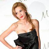 Elena Ballesteros enlos Premios Must 2010