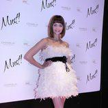 Macarena Gómez en los Premios Must!