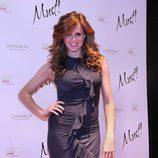 María Castro en los Premios Must!