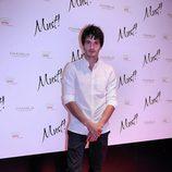 Yon González en los Premios Must!
