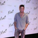 José Álvarez en los Premios Must!