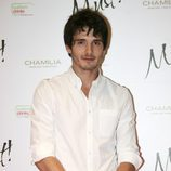 Yon González en los Premios Must! Mahazine
