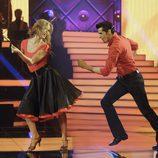 Víctor Janeiro baila en la semifinal 'MQB'