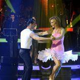 Carmen Lomana en la semifinal de 'MQB'