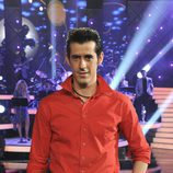 Víctor Janeiro, finalista de 'MQB'