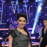 Pilar Rubio en la semifinal de 'Más Que Baile'