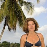 Consuelo Berlanga en bikini