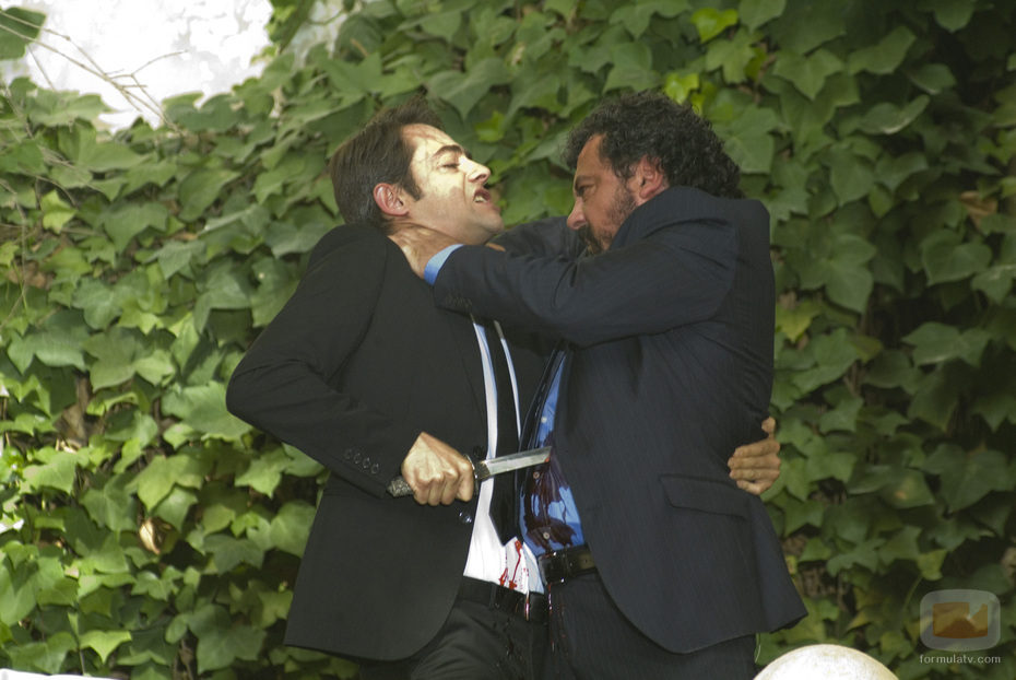 Satán quiere matar a Paco