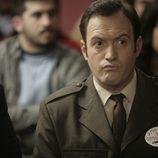 Álex O'Dogherty en la tercera temporada de 'Doctor Mateo'