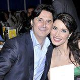 Poti y Pilar Rubio