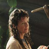 Allison Jannes es la Madre