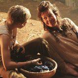 Jacob y su 'madre'