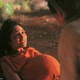 Lela Loren en 'Lost'
