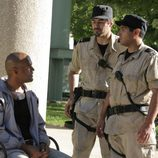 Amaury Nolasco en 'Prison Break'
