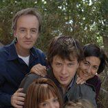 La familia Marcos
