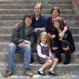 La familia Marcos de 'Desaparecida'
