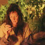 Allison Jannes en 'Perdidos'