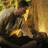 Jacob entierra a Némesis