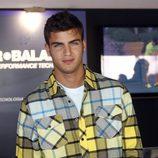 Maxi Iglesias en el tenis