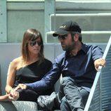 Marta Etura y Luis Tosar