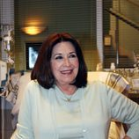 Concha Velasco en la serie 'Hospital central'