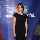 Tina Fey en los Upfronts 2010