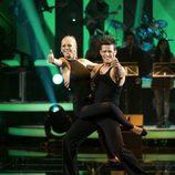 Belén Esteban en la final de 'Más Que Baile'