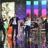 La final de 'MQB' en Telecinco