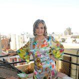 María Teresa Campos en la presentación de 'Los juguetes de Karmele'