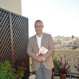 Jordi González con 'Los juguetes de Karmele'