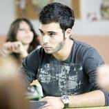 Nasser Saleh, de 'La pecera de Eva'