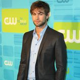 Chace Crawford en los Upfronts 2010