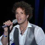 Diges en los ensayos de Eurovisión 2010