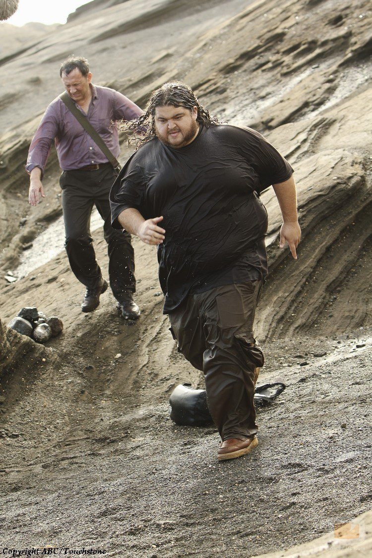 Ben y Hurley quieren huír de la Isla