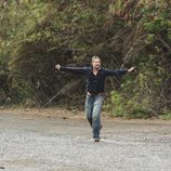 Sawyer hace señales en 'The End'