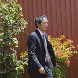 Ken Leung en 'The End'