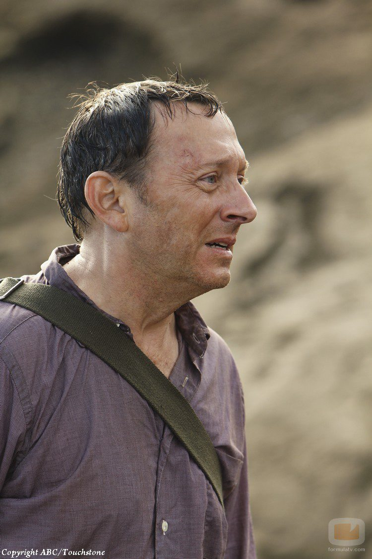 Michael Emerson en 'The End'