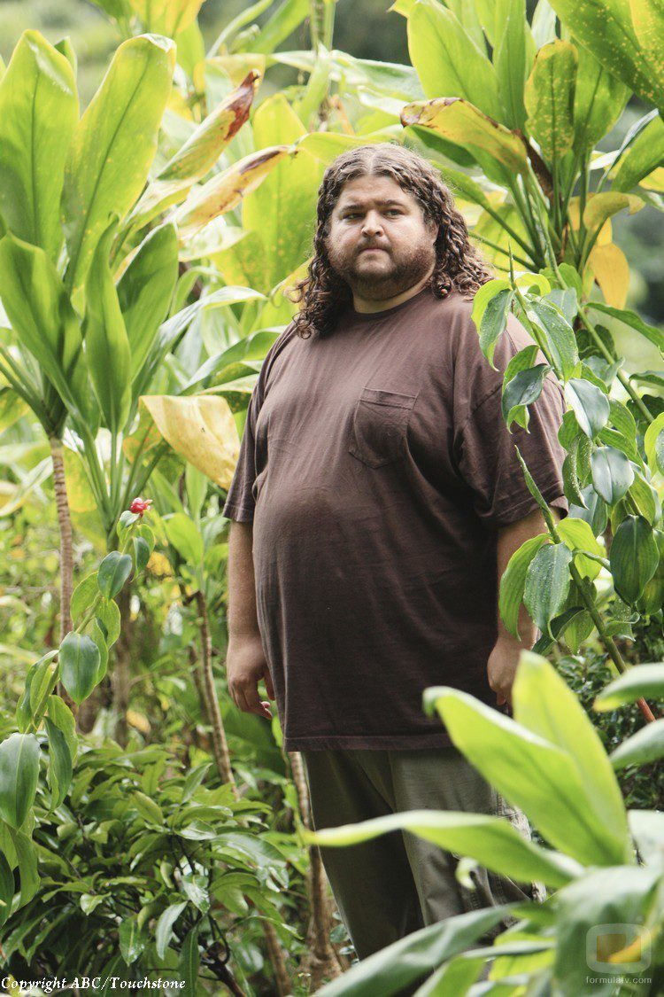 Jorge Garcia en 'What They Died For'