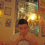 Andrés Cheung es Jan en 'Física o Química'