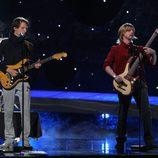 Semifinal de Eurovisión 2010: Rusia
