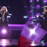 Semifinal de Eurovisión 2010: Albania