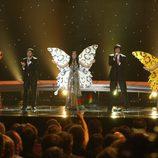 Semifinal de Eurovisión 2010: Bielorrusia