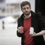 Gorka Otxoa en 'Doctor Mateo'