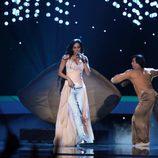 Semifinal de Eurovisión 2010: Armenia