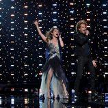 Semifinal de Eurovisión 2010: Dinamarca