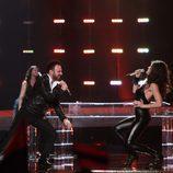 Semifinal de Eurovisión 2010: Rumanía